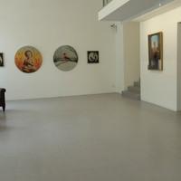Beugrottam egy galériába, és alig tudtam szabadulni - Faur Zsófi
