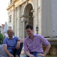 Egy nap a városban blog - Rólunk