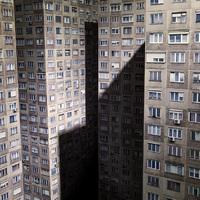 Nyomasztó fotók az alternatív Budapestről
