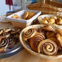 Öntörvényű pék kell a jó pékséghez