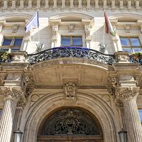 Titkok Budapest homlokzatai mögött: Kulturális Örökség Napjai
