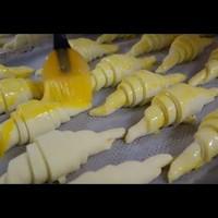 Budapest legújabb kézműves pékségében jártam