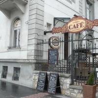 Itt is dolgozhatsz: Antique café