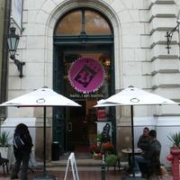 Olcsó ebéd menő helyen: Olasz intézet