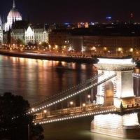 Imádják a németek Budapestet