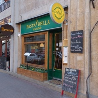 Pasta Bella: remek, friss tészta, szuper áron