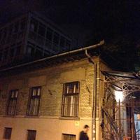 Ferencvárosi éhezéseim - az alagút vége