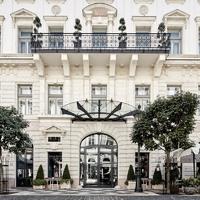 Ilyen üzleti ebéddel még tutira nem találkoztál Budapesten - Aria Hotel Budapest
