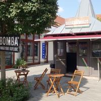 Gödöllőről indult útjának a legcsodálatosabb magyar streetfood - Gulyásbomba