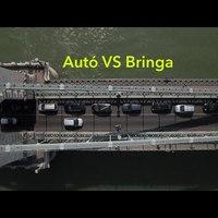 Melyik gyorsabb Budapesten: a bringa vagy az autó?