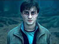 Harry Potter és a beszarok az izgalomtól