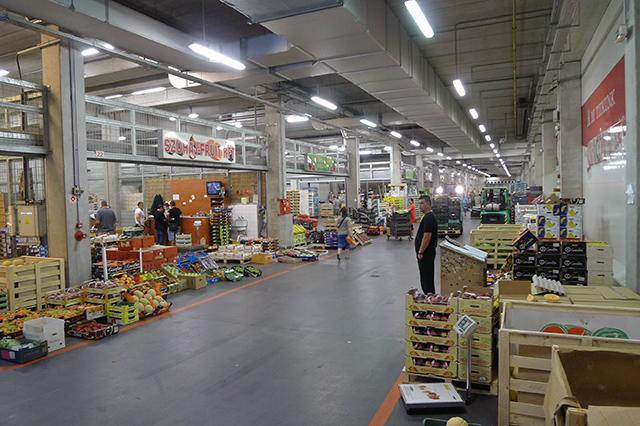 Budapesti Nagybani Piac Az Igazi Night Shopping Egy Nap A Varosban
