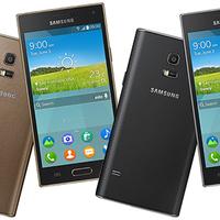 Samsung Z okostelefon, Tizen operációs rendszerrel. Ezmiez?