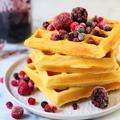 Waffle szerelem