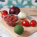 Házi salsa