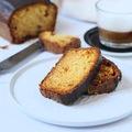 Kókuszos-vörösáfonyás kenyér