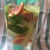 Gyümölcsvíz, a nyári frissítő