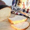 Melegszendvics pihe-puha házi szendvicskenyérrel