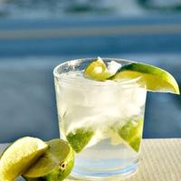 Lime Rickey, a vodka-szóda felturbózva