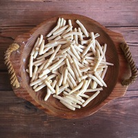 Így készíts mini makaróni tésztát