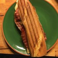 Panini, a szuper szendvics