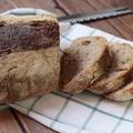 Olívás rozsos kenyér