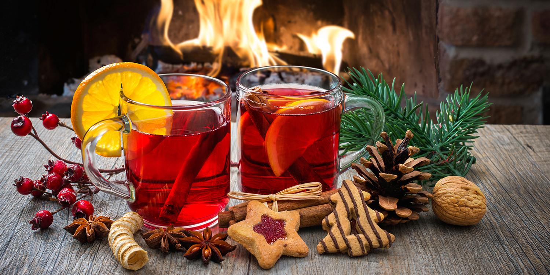 Négy szuper forró, téli ital