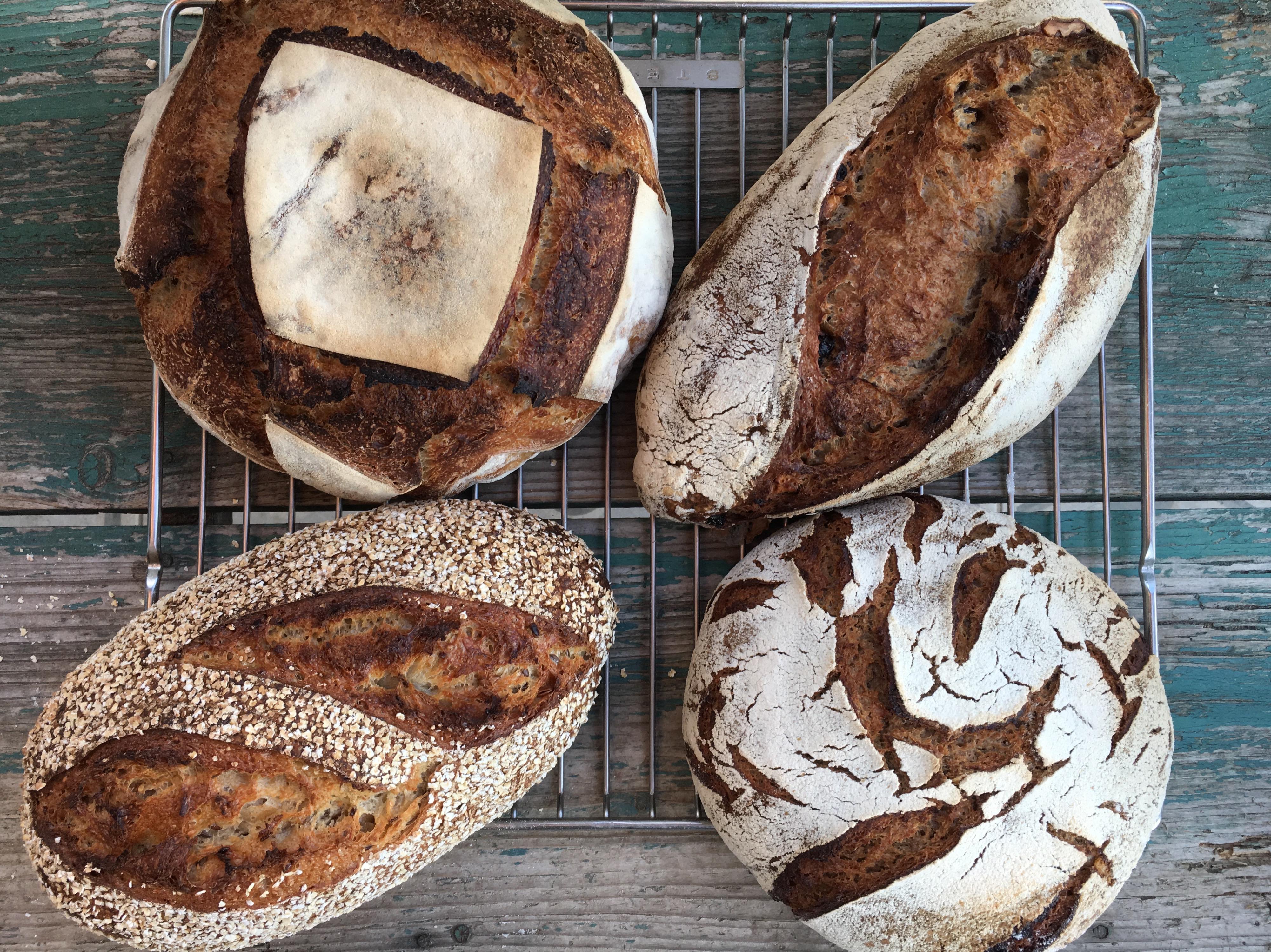 Tovább marad friss és puhább lesz a házi kenyér, ha így sütöd