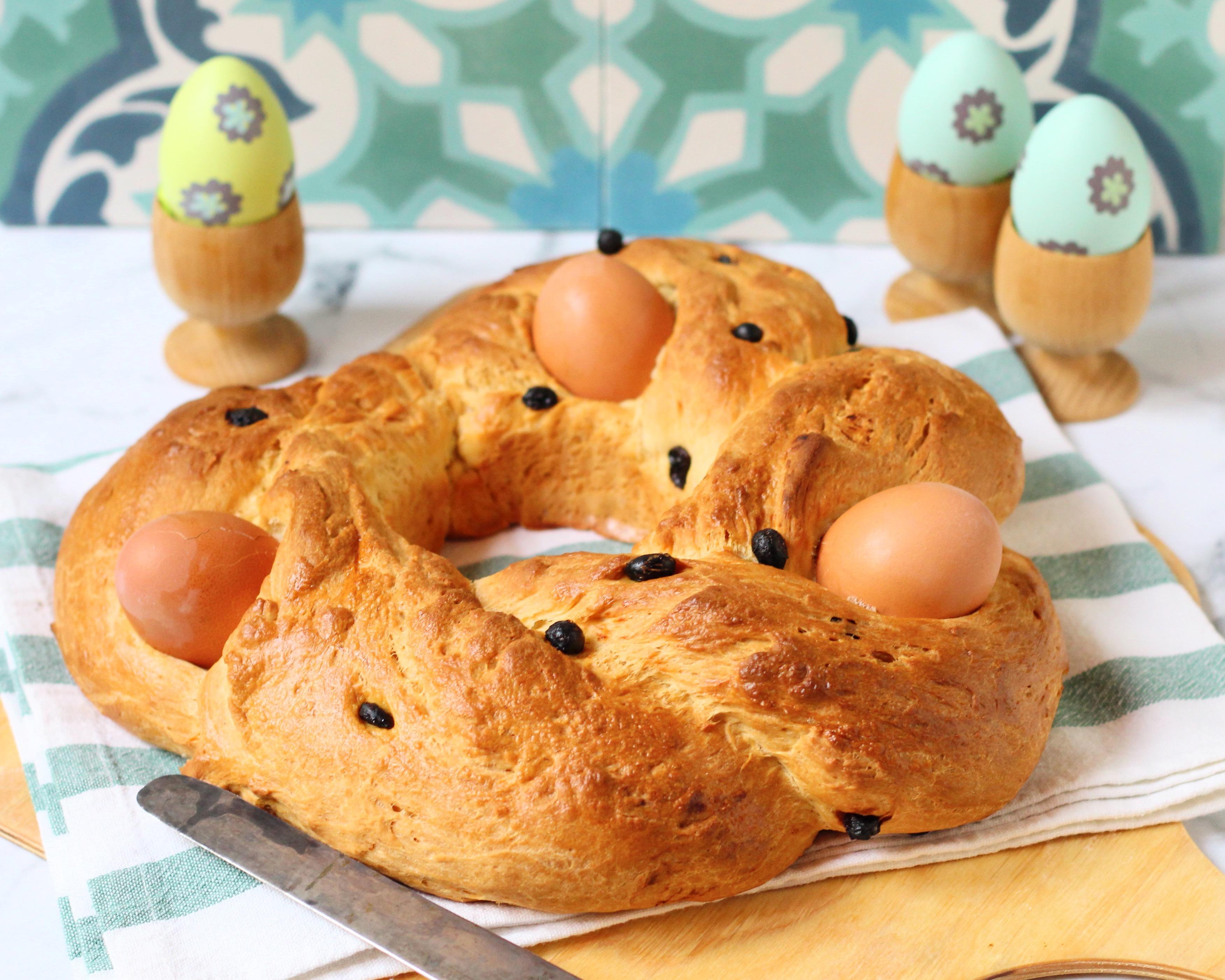 Pane di Pasquale