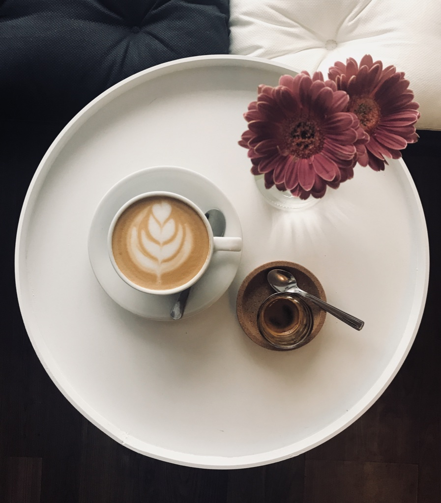 Kávé 1X1