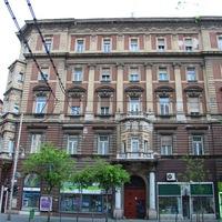 A Budapest100 legszebb háza: Szent István körút 18.