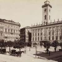 Mennyit ismersz fel a már nem álló régi Budapestből?