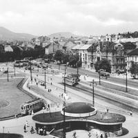 Kalefről a Dimitrov térre: legendás járatok a '60-as évekbeli budapestről