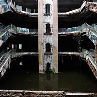 10 hátborzongató elhagyott terület