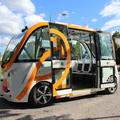 Önvezető kisbuszt teszteltem Svédországban. És jól működik?