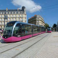 12 gyönyörű villamos Franciaországból