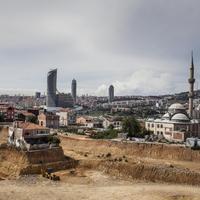Isztambul kevésbé ismert új arca: a megalomán városfejlesztés eredményei