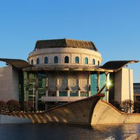 Tíz kortárs budapesti épület - mennyit ismersz fel?