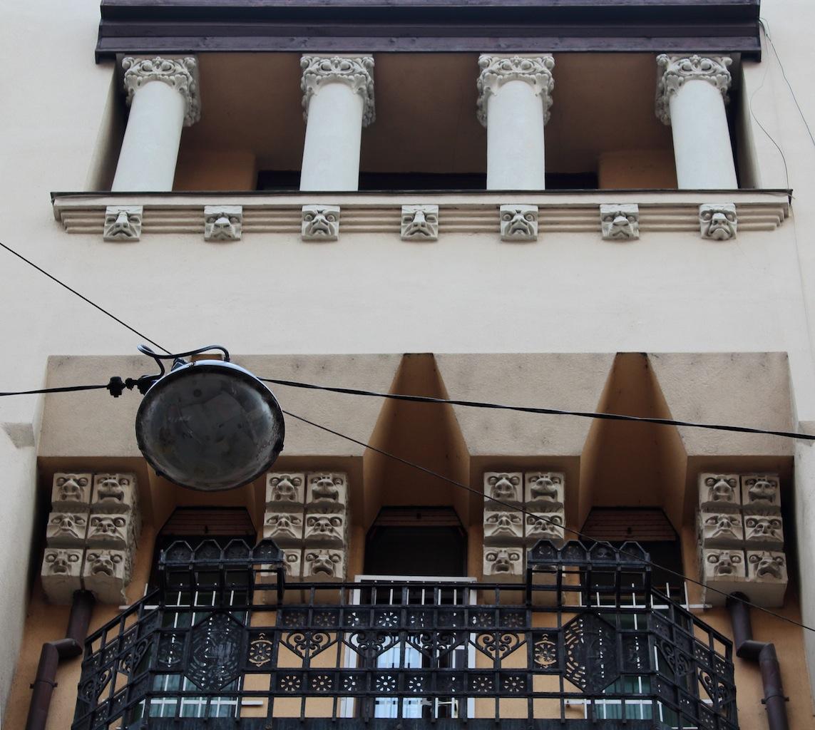 Aradi utca 17.
