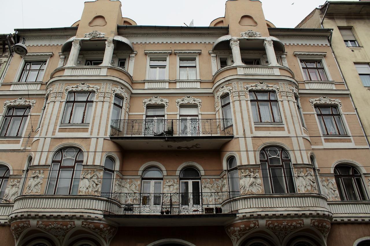 István utca 18.