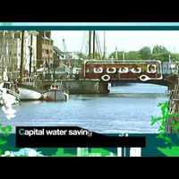 Ki beszél Európa zöld fővárosáról?