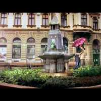 Pécs 2010: kihalt város képeivel csalogatnak