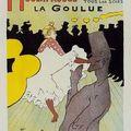 Toulouse Lautrec kiállítás Szegeden