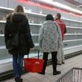 Eközben az Auchanban...