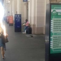 Keleti kényelmetlenség - avagy kerülj magyar, szabad a vásár!
