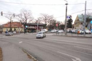 A  járda a gyalogosoké? - avagy parkolási rulett az Orbánhegyi úton