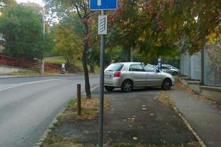 Parkolási gyorshír
