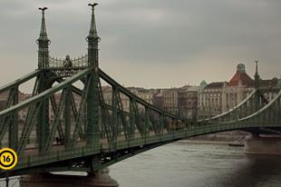 Elcsúszó Budapest