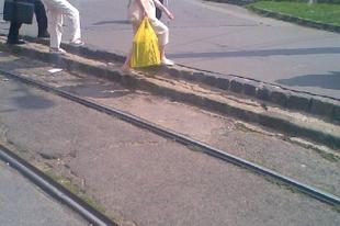 Akadálytalan akadályosság - Moszkva tér