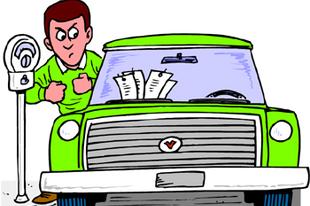 Parkolj magyar, szabad a vásár - avagy blogcseme egy témára